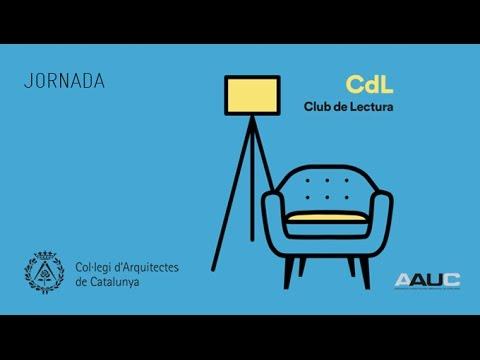 """AAUC: Club de Lectura del """"Model Barcelona"""" al projecte dels territoris metropolitans (20.02.2017)"""