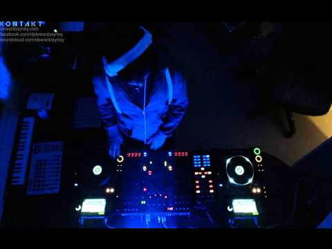 Underground / Afterhours Tech Progressive House [005]  - 2014 Mix - Dewan Bayney