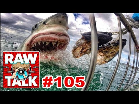 RAWtalk Episode #105: What To Do When Your PHOTO GOES VIRAL, REAL Bleeping VIRAL