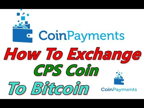 coinpayments – CPS Coin Latest Update For Exchange