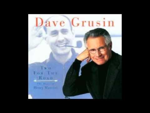 Dave Grusin  Peter Gunn