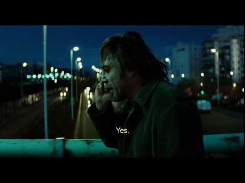 "OFFICIAL BIUTIFUL MOVIE CLIP - ""Birds"" - starring Javier Bardem"