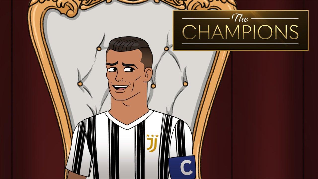 Download The Champions: Season 5, Episode 5