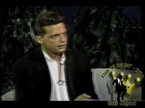 Luis Miguel Confidencial 1994