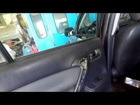 How To Install Curt 56166 On Toyota Rav4 2015 Part 2