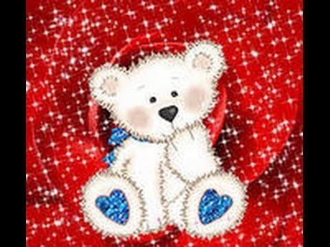 всех картинки мишек с сердечками блестящие площади, где