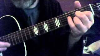Runaway Del Shannon Guitar Lesson Chords Lyrics Solo