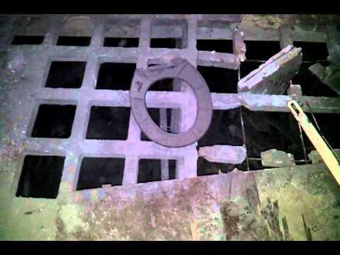 Casa cuartel de aboño (llc) - YouTube