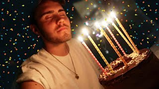 MY 24TH BIRTHDAY! *Treasure Hunt*