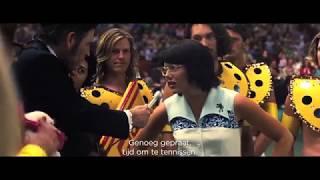 Battle Of The Sexes | Interview Jonathan Dayton & Valerie Faris | HD | NL/FR | 2017