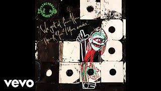 A Tribe Called Quest - The Space Program (Audio)