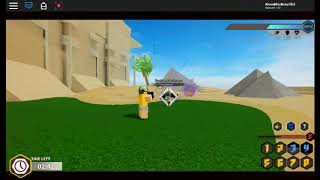 Black Magic (Roblox) Is this the Best player? Rate him 1 out of 10 (His fighting style)