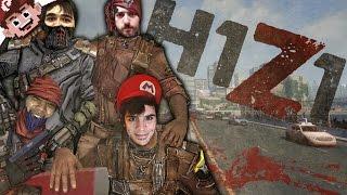LEAVE NO SURVIVORS! (H1Z1 - Funny Moments)