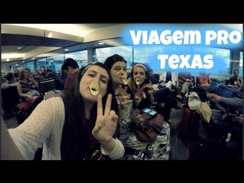 Travel Vlog: Dallas, Texas