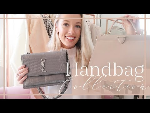 MY DESIGNER & PREMIUM HANDBAG COLLECTION 👜 Fashion Mumblr