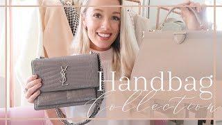 MY DESIGNER & PREMIUM HANDBAG COLLECTION 👜 Fashion Mumblr