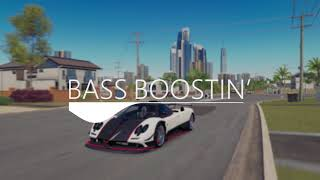 Logic - 44 More (Bass Boosted)