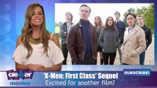 'X-Men: First Class' Sequel Moving Forward