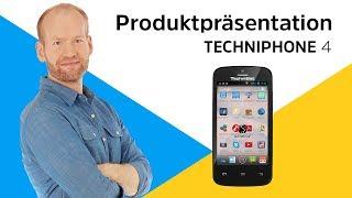 TechniPhone 4