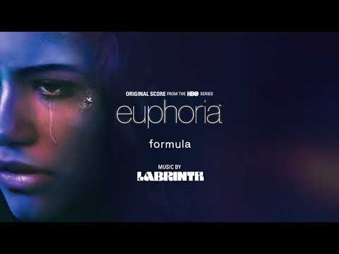 Labrinth – Formula (Official Audio) | Euphoria (Original Score from the HBO Series)