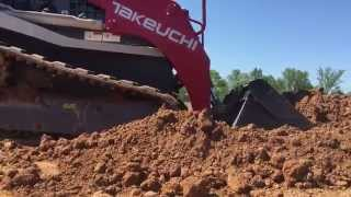 Active Power Control (APC) for Takeuchi Track Loaders