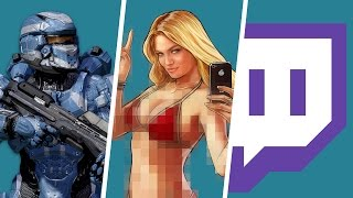 Halo Returns to PC, GTA 5 Downgraded, and YouTube