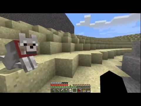 jahg Plays Minecraft - 292 - Free Soil, and Lava in the Face