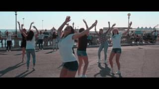 MAJOR - La Luna Sale - (Flash mob)