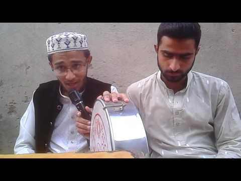 Uchiyan ny Shana sarKar diya naat by hafiz tanveer Qadri