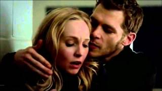 Klaroline ll so cold [I know that you