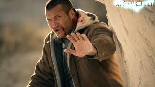 Try to kill Randy Orton-The Codemned 2(2015) Clip 2