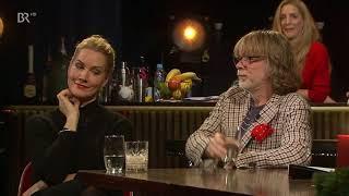 Helge Schneider bei Ringlstetter am 07.12.2017 | BR