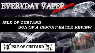 Isle of Custard - Son of a Biscuit Eater review