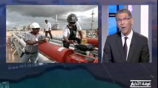 الموساوي العجلاوي يحلل أسباب وتداعيات الانخفاض الحاد في أسعار النفط