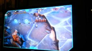 Play Halo: Spartan Assault (On Your TV With Xbox 360 Controller)