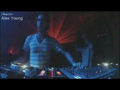 Alex Young Live @  Guacara Taina RD [+Raputan]