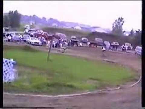 BMX Wrecks