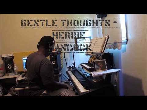 Herbie Hancock - Gentle Thoughts