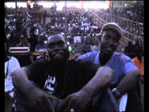 6 jours à Conakry (2001)