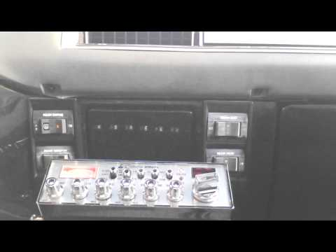13 13 Chicago / Nova Scotia CB Radio Skip