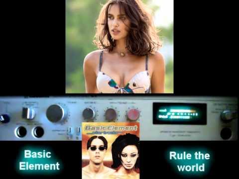 Basic Element - Rule the world (1996)