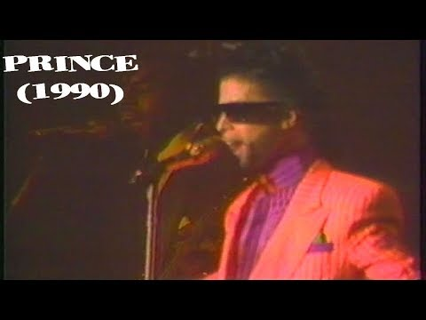 Prince on Friday Night Videos August 31, 1990 Mp3