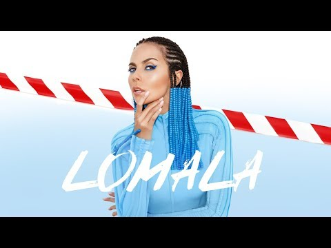 NK / Настя Каменских – Lomala (11 октября 2018)