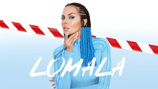 Download NK | НАСТЯ КАМЕНСКИХ - LOMALA [OFFICIAL VIDEO] 16+ Mp3 and Videos