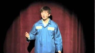 Tim(팀) Hwang - 2008 Jubilee Church Musical 'Joseph' Part 5/9(Surrender)