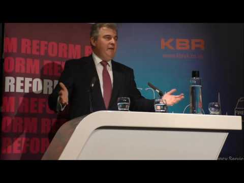 Next steps for fire reform: Rt Hon Brandon Lewis MP