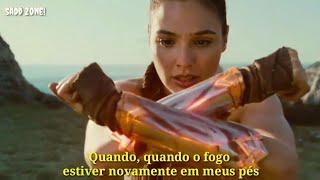 Katy Perry - Rise {multifemale/tradução}