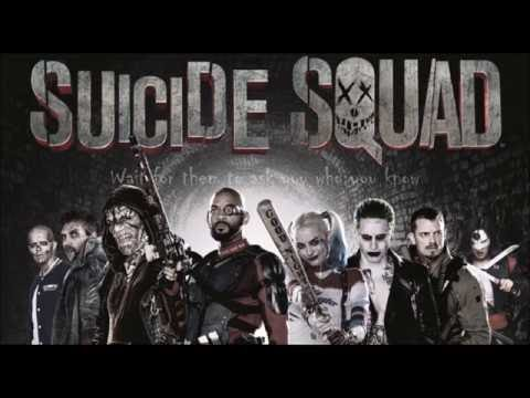 twenty one pilots - Heathens (song from SUICIDE SQUAD自殺突擊隊) Chin/Eng Lyrics 中英字幕
