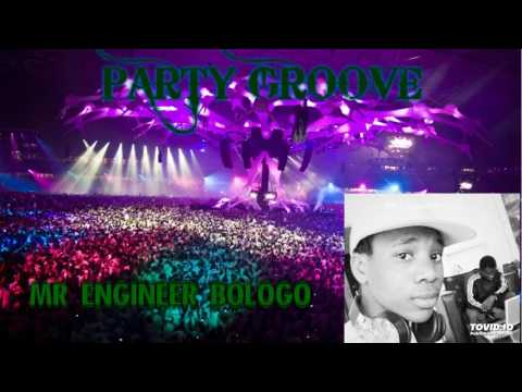 Party grooves-2017 Electro Music SA, Mr Engineer Bologo