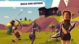Survival Craft (Выживание онлайн) Строим дом